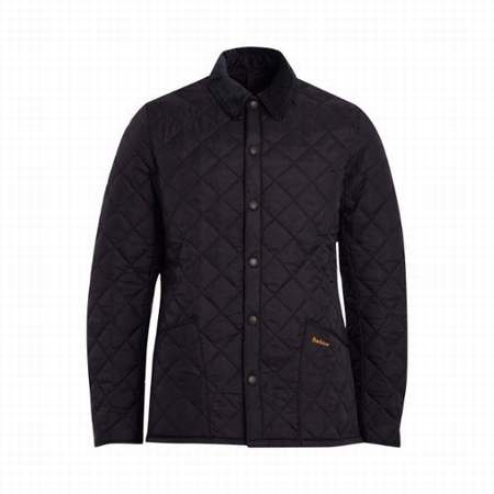 Barbour Homme Grande Taille