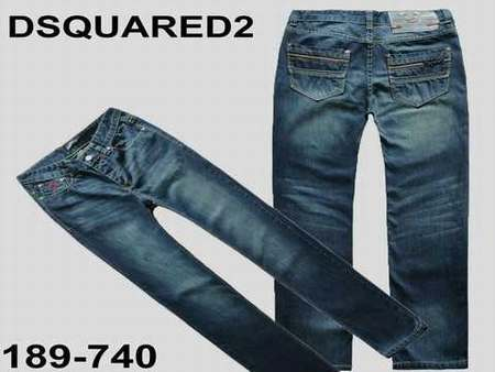 galerie lafayette dsquared homme